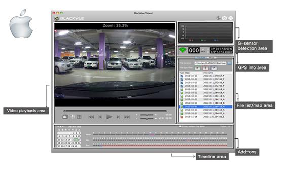 dr500gw MAC software
